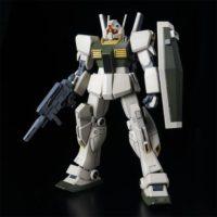HGUC 1/144 RGM-86R ジムIII(ユニコーンデザートカラーVer.) 公式画像1