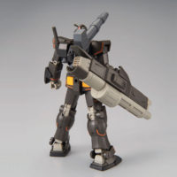 HG 1/144 FA-78-2 ヘビーガンダム [Heavy Gundam] 公式画像2