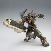 HG 1/144 FA-78-2 ヘビーガンダム [Heavy Gundam] 公式画像6