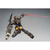 HG 1/144 FA-78-2 ヘビーガンダム [Heavy Gundam] 公式画像7