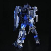 HGUC 1/144 RGM-96X ジェスタ トライスタークリアVer. 公式画像2