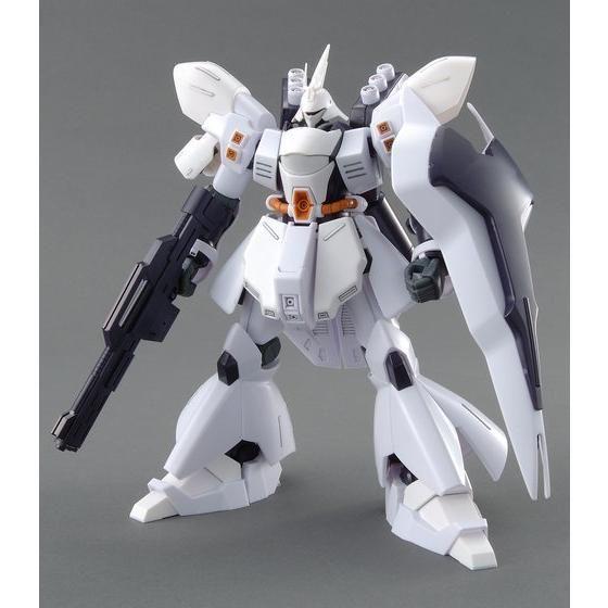 "5858MG 1/100 MSZ-010 ダブルゼータガンダム Ver.Ka [ZZ Gundam ""Ver.Ka""]"
