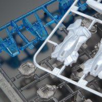 HGUC 1/144 RX-0 ユニコーンガンダム(ユニコーンモード)パールクリアVer. 公式画像5