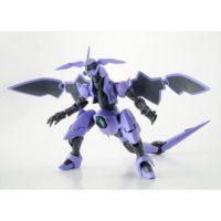 HG 1/144 ダナジン(紫カラー) 公式画像1