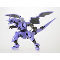 HG 1/144 ダナジン(紫カラー) 公式画像3