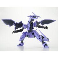 HG 1/144 ダナジン(紫カラー) 公式画像4