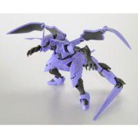HG 1/144 ダナジン(紫カラー) 公式画像5