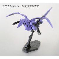 HG 1/144 ダナジン(紫カラー) 公式画像6