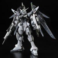 RG 1/144 ZGMF-X42S デスティニーガンダム ディアクティブモード [Destiny Gundam (Deactive Mode)] 公式画像1