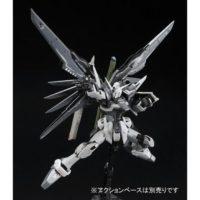 RG 1/144 ZGMF-X42S デスティニーガンダム ディアクティブモード [Destiny Gundam (Deactive Mode)] 公式画像4