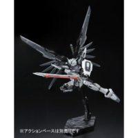 RG 1/144 ZGMF-X42S デスティニーガンダム ディアクティブモード [Destiny Gundam (Deactive Mode)] 公式画像5