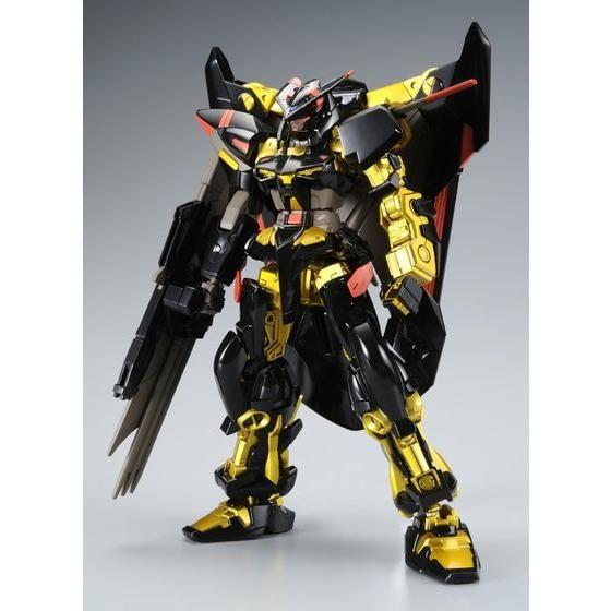 HGCE 1/144 MBF-P01-Re ガンダムアストレイ ゴールドフレーム天(アマツ) [Gundam Astray Gold Frame Amatsu]