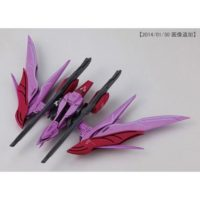 MG 1/100 ZGMF-X56S/ι デスティニーインパルスガンダムR(リジェネス) [Destiny Impulse Gundam R] 公式画像3