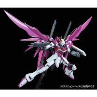 MG 1/100 ZGMF-X56S/ι デスティニーインパルスガンダムR(リジェネス) [Destiny Impulse Gundam R] 公式画像4