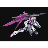 MG 1/100 ZGMF-X56S/ι デスティニーインパルスガンダムR(リジェネス) [Destiny Impulse Gundam R] 公式画像5