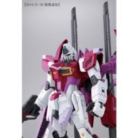 MG 1/100 ZGMF-X56S/ι デスティニーインパルスガンダムR(リジェネス) [Destiny Impulse Gundam R] 公式画像9