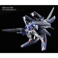HG 1/144 GNR-001E GNアームズ TYPE-E(リアルカラーVer.) [GN Arms Type-E (Real Color Ver.)] 公式画像3