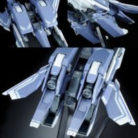 HG 1/144 GNR-001E GNアームズ TYPE-E(リアルカラーVer.) [GN Arms Type-E (Real Color Ver.)] 公式画像4