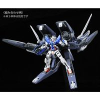HG 1/144 GNR-001E GNアームズ TYPE-E(リアルカラーVer.) [GN Arms Type-E (Real Color Ver.)] 公式画像6
