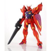 HG 1/144 xvm-fzc ガンダム レギルス [MEMORY OF EDEN] [Gundam Legilis (Memory of Eden Ver.)] 公式画像1