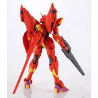 HG 1/144 xvm-fzc ガンダム レギルス [MEMORY OF EDEN] [Gundam Legilis (Memory of Eden Ver.)] 公式画像2
