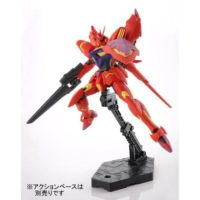 HG 1/144 xvm-fzc ガンダム レギルス [MEMORY OF EDEN] [Gundam Legilis (Memory of Eden Ver.)] 公式画像3