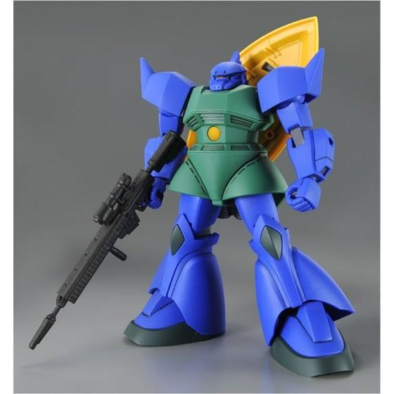 HGUC 1/144 MS-14A ガトー専用ゲルググ [Gato's Gelgoog]