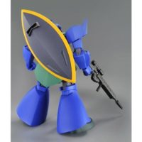 HGUC 1/144 MS-14A ガトー専用ゲルググ 公式画像2