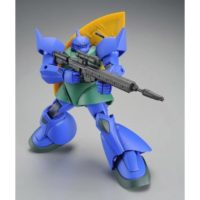 HGUC 1/144 MS-14A ガトー専用ゲルググ 公式画像3