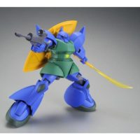 HGUC 1/144 MS-14A ガトー専用ゲルググ 公式画像6