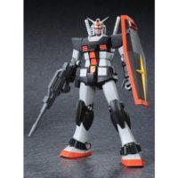 MG 1/100 RX-78-1 プロトタイプガンダム [Prototype Gundam] 公式画像1