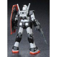 MG 1/100 RX-78-1 プロトタイプガンダム [Prototype Gundam] 公式画像2