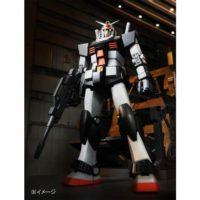 MG 1/100 RX-78-1 プロトタイプガンダム [Prototype Gundam] 公式画像3
