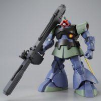 HGUC 1/144 MS-09RS アナベル・ガトー専用リック・ドム [Anavel Gato's Rick Dom]