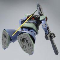 HGUC 1/144 MS-09RS アナベル・ガトー専用リック・ドム 公式画像4