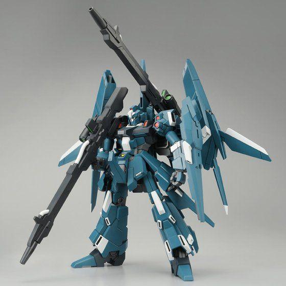 HGUC 1/144 RGZ-95 リゼル(ディフェンサーbユニット) [ReZEL (Defenser b-Unit)]
