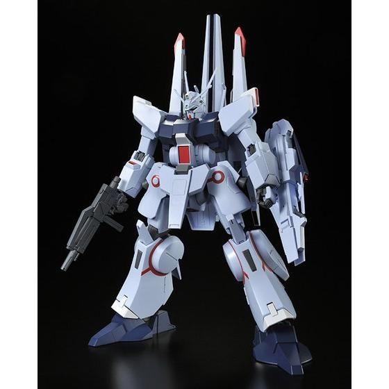 HGUC 1/144 ARX-014P シルヴァ・バレト(ファンネル試験型) [Silver Bullet (Funnel Test Type)]