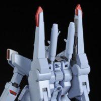 HGUC 1/144 ARX-014P シルヴァ・バレト(ファンネル試験型) [Silver Bullet (Funnel Test Type)] 公式画像8