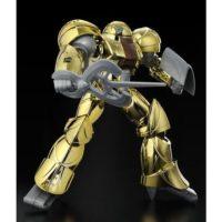 1/144 モビルスモー ゴールドメッキタイプ&シルバーメッキタイプ [Mobile SUMO Gold Plating Type &  Gold Plating Type] 公式画像2