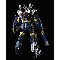 HGUC 1/144 RX-0 ユニコーンガンダム2号機 バンシィ(デストロイモード)NT-DクリアVer. [Unicorn Gundam 02 Banshee (Destroy Mode) (NT-D Clear Ver.)] 公式画像2