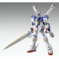 "MG 1/100 XM-X3 クロスボーンガンダムX3 Ver.Ka [Crossbone Gundam X-3 ""Ver.Ka""]"