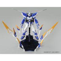 MG 1/100 ガンダムアストレイブルーフレームD用 ドラグーンフォーメーションベース [DRAGOON Formation Base for MBF-P03D Gundam Astray Blue Frame D] 公式画像8