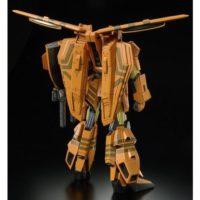 """MG 1/100 MSZ-006-3B ゼータガンダム3号機B型 グレイ・ゼータ [Zeta Gundam 3B Type """"Grey Zeta""""] 公式画像2"""