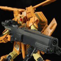 """MG 1/100 MSZ-006-3B ゼータガンダム3号機B型 グレイ・ゼータ [Zeta Gundam 3B Type """"Grey Zeta""""] 公式画像3"""