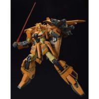 """MG 1/100 MSZ-006-3B ゼータガンダム3号機B型 グレイ・ゼータ [Zeta Gundam 3B Type """"Grey Zeta""""] 公式画像4"""