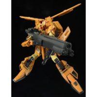 """MG 1/100 MSZ-006-3B ゼータガンダム3号機B型 グレイ・ゼータ [Zeta Gundam 3B Type """"Grey Zeta""""] 公式画像5"""