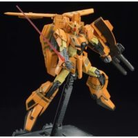"""MG 1/100 MSZ-006-3B ゼータガンダム3号機B型 グレイ・ゼータ [Zeta Gundam 3B Type """"Grey Zeta""""] 公式画像6"""