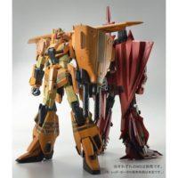 """MG 1/100 MSZ-006-3B ゼータガンダム3号機B型 グレイ・ゼータ [Zeta Gundam 3B Type """"Grey Zeta""""] 公式画像10"""