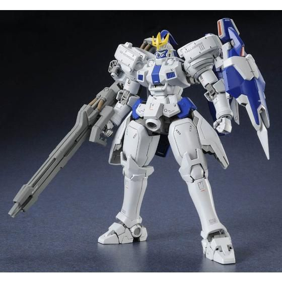 MG 1/100 OZ-00MS2B トールギスIII [Tallgeese III]