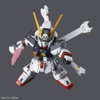 SDガンダム クロスシルエット クロスボーン・ガンダムX1 [SD Gundam Cross Silhouette Crossbone Gundam] 公式画像2